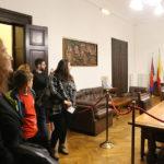 Notte Oro Visite Palazzo Merlato