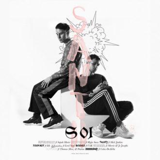 Santii Cover Album S01 B