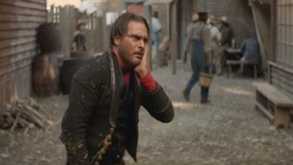 The Sisters Brothers Joaquin Phoenix Jake Gyllenhaal Nel Trailer Del Western Audiard V5 331396