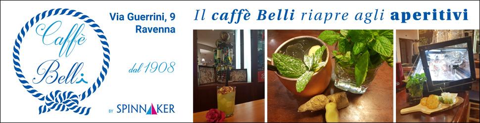 CAFFE BELLI – BILLB TOP 19 11 – 16 12 18