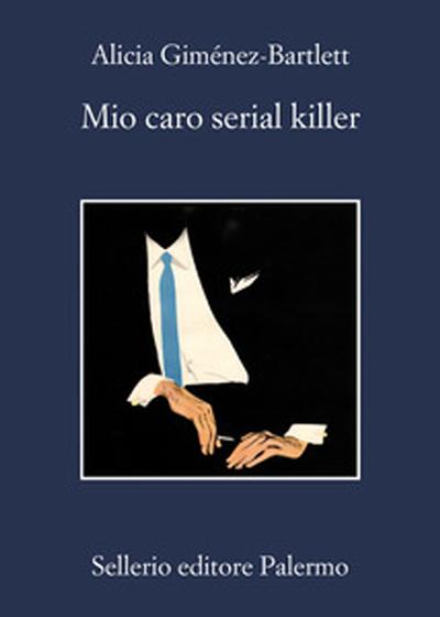Gimenez Bartlett Serial Killer
