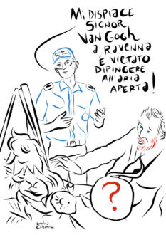 Van Gogh Costantini