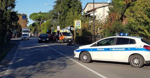 Incidente Bagnacavallo