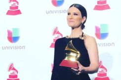Laura Pausini Grammy