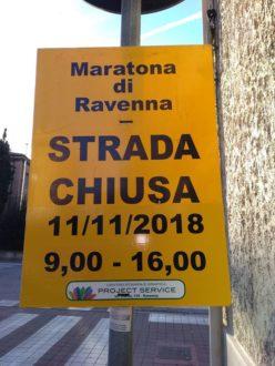 Maratona Strada Chiusa