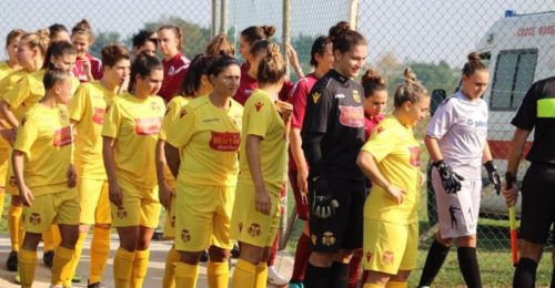Ravenna Women