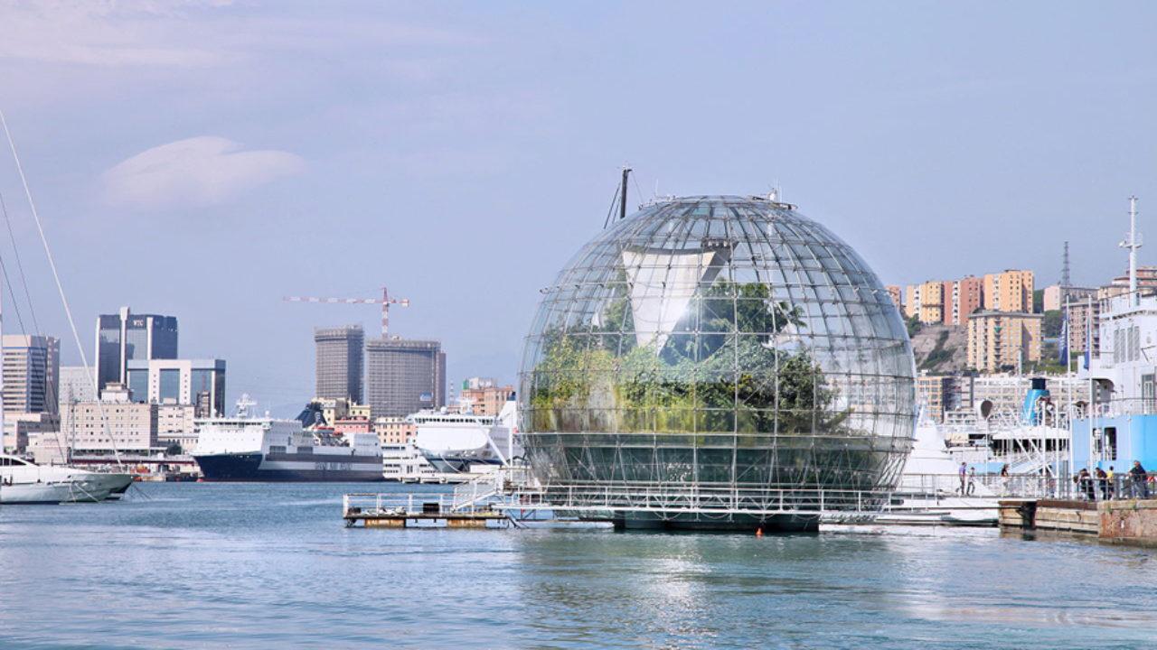 Opere Di Renzo Piano due convegni su renzo piano: un documentario e un libro