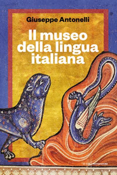 Antonelli Museo Lingua