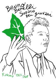 Bruno Benelli Costantini
