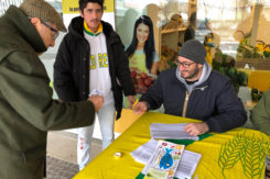 Coldiretti Petizione