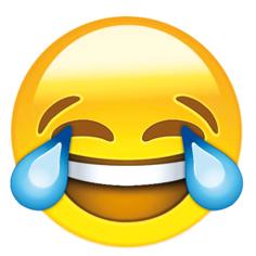 Emoji Smile Laugh
