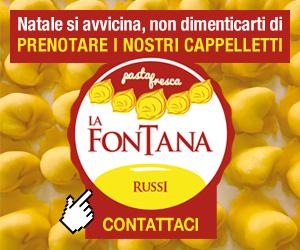 PASTA FRESCA LA FONTANA – HOME MRT 10 – 16 12 18
