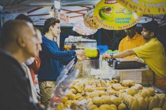 Foto Street Food 2