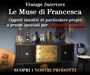 LE MUSE DI FRANCESCA – HOME MRT 07 – 14 12 18