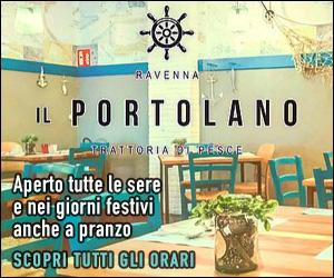 PORTOLANO – GUSTO MRT 13 12 18 – 13 01 19