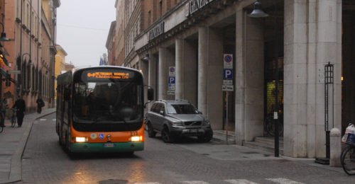 Autobus Ravenna