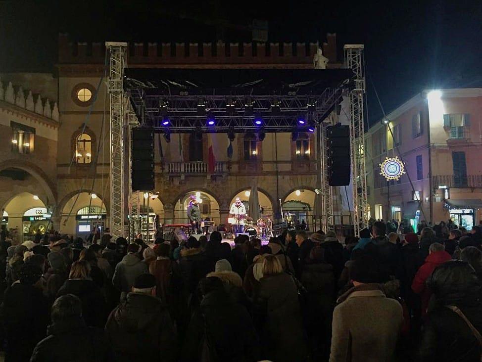 Christmas Soul Ravenna