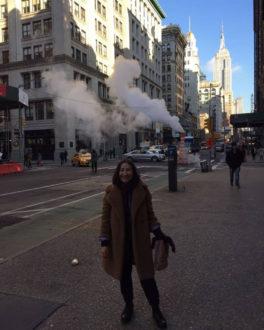 Ermanna Montanari New York