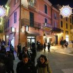 Luminarie Centro Ravenna