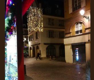 Pasini Strasburgo