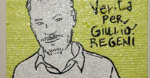 Regeni Mosaico