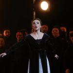 """Uno scatto dal debutto a Fiume di """"Romeo e Giulietta"""""""