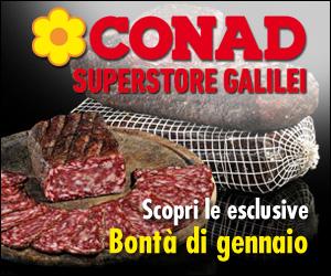 CONAD RAVENNA – HOME MRT2 08 – 31 01 19