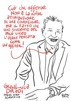 Gianluca Dradi Costantini