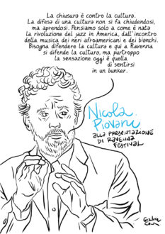 Nicola Piovani Costantini