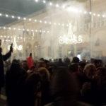 La festa di Capodanno a Faenza