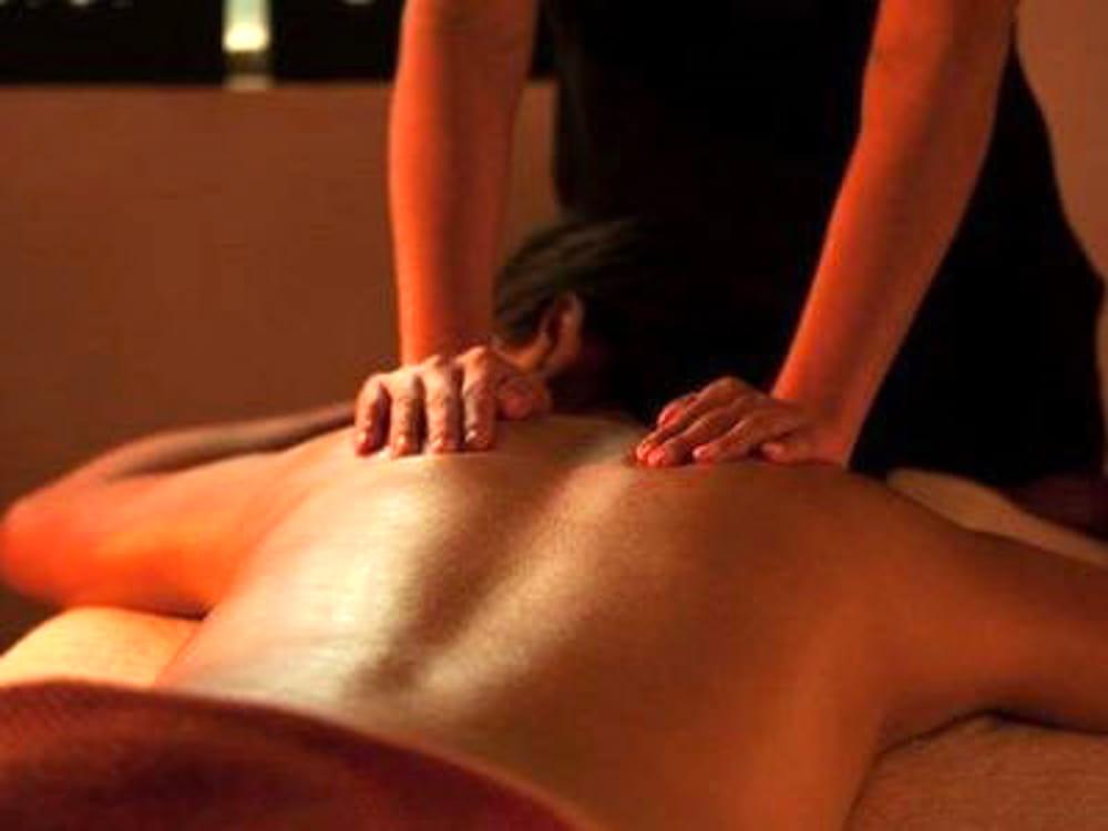 Ultimo sesso massaggio