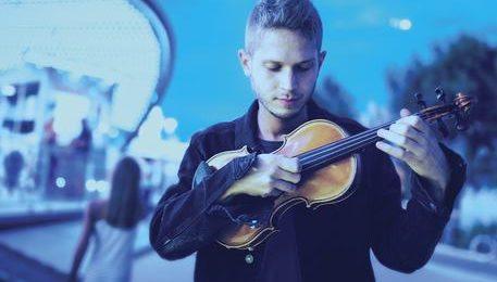 Musica: 'Awakening' è Disco Debutto Di Federico Mecozzi