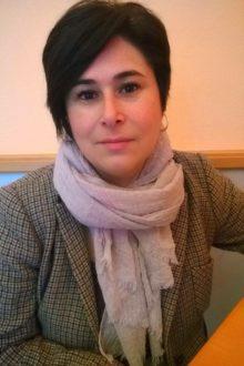 Donatella Garavini, candidata M5S ad Alfonsine