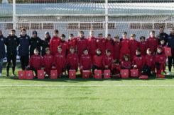 Squadre Wanda Sport Center