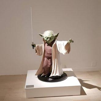 Yoda Mar