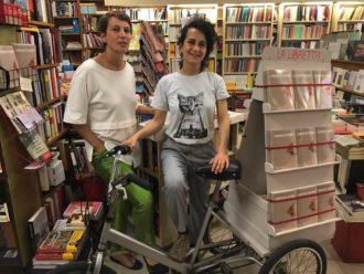 Foto Dante Longo Libreria