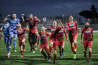 Cesena Calcio Calendario.Ecco Il Calendario Il Ravenna Debutta A Fermo Derby Col