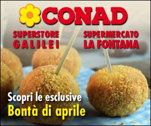 CONAD APRILE MRT2 01 – 30 04 19