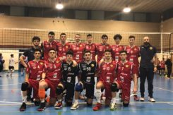 La Consar Di Junior League