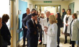 Visita All'Ospedale Di Lugo, 15 Marzo 2019 (2)