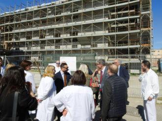 Visita All'Ospedale Di Lugo, 15 Marzo 2019 (3)