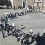 Piazza Garibaldi Cervia