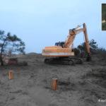 2019 04 04 Escavatore Sulle Dune