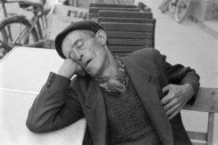 Paolo Guerra fotografo. Un archivio ritrovato. A cura di Giacomo Casadio e Luca Nostri.