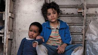 Capernaum Nadine Labaki Movie