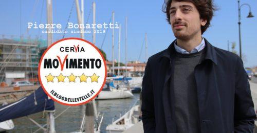 Pierre Bonaretti