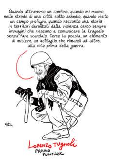 Lorenzo Tugnoli Costantini