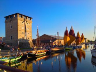 Turismo, i dati dei primi quattro mesi: boom di Cervia, saldo ...