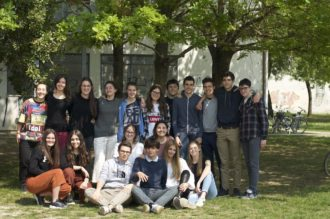 Classe Vincitrice Liceo