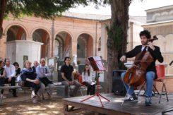 Concerto Cimitero Monumentale